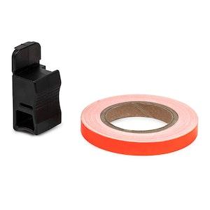 Rim Tape - Fluro Red