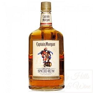 Captain Morgan Original Spiced Gold 375mL