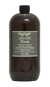 Euclove Floor Cleaner 1 litre refill