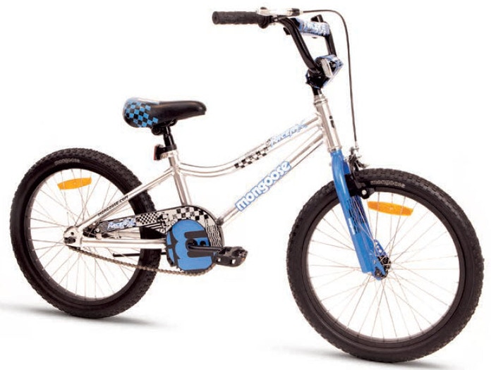 "Racer X, 20"" Kids Bikes"