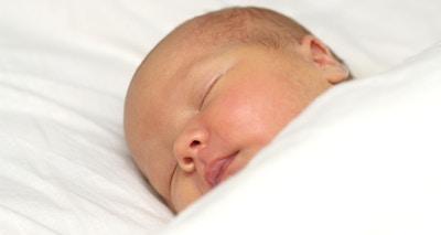 A midwife's tips for newborn sleep