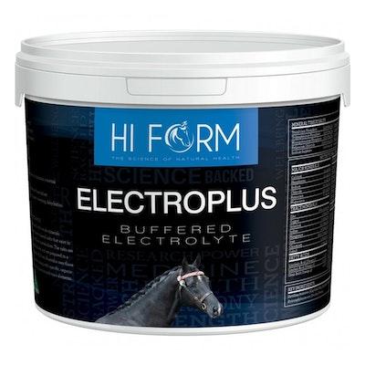 Hi Form Electro Plus Horses Buffered Electrolyte - 3 Sizes