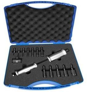Cyclus Tools Universal Bearing Extractor Set