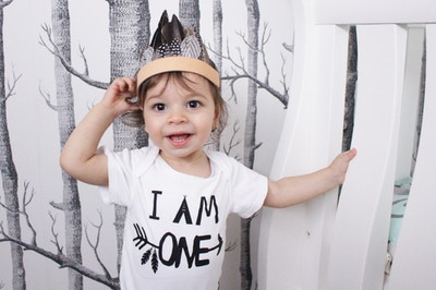 Nordic Nursery | Get The Look