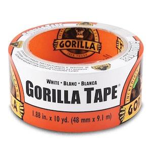 Gorilla Glue GG41015 9.1m x 48mm White Tape