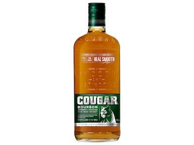 Cougar Bourbon Whiskey 700mL