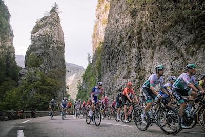 Tour de France 2020: Rückblick auf das sechzehnte Rennen