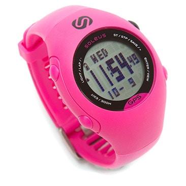 Soleus Running Watch, Watches