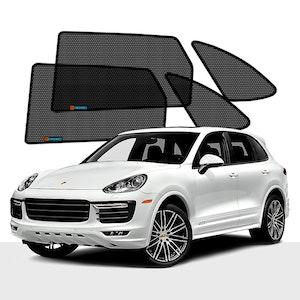 PORSCHE Car Shade - Cayenne 3rd Gen 9Y0/9Y3 2018-Present