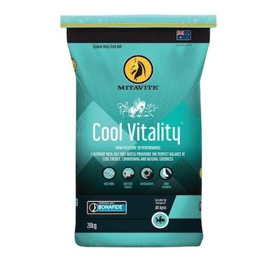 Mitavite Cool Vitality 20kg