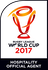 Rugby League World Cup 2017 Hospitality