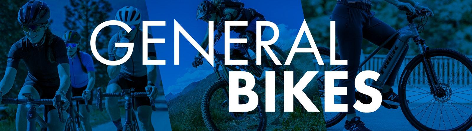 General Bikes