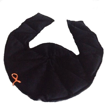 Heat Wear You Need It Neck/Shoulder Hot/Cold wearable pain relief pad