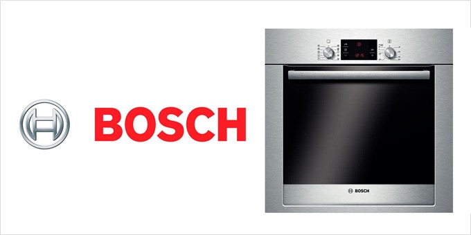Bosch 60cm Pyrolytic Oven