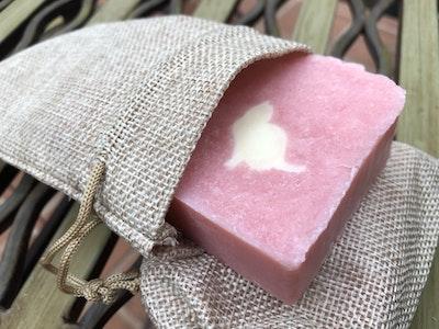 Mighty Impression Preen Away Artisan Soap