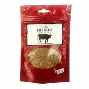 L'Barkery L'Barkery Good Bones Broth Beef Powdered