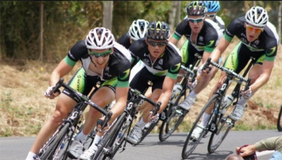 GreenEDGE to have yellow shade to it this year for Tour De France 2012