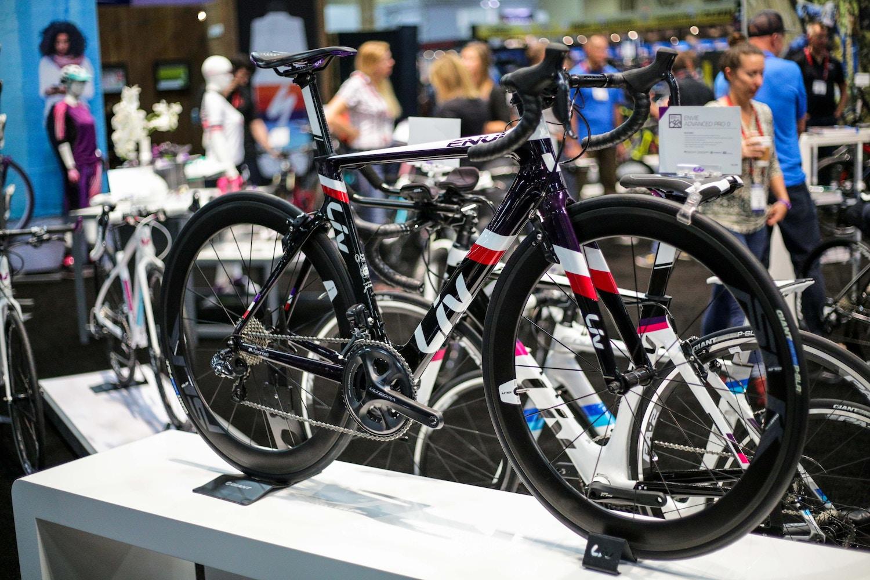 Liv Cycling 2016 - Neue Maßstäbe