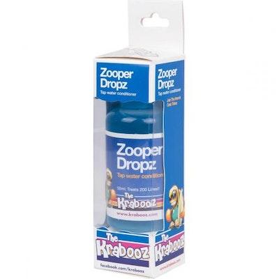 The KRABOOZ Doopa Dropz
