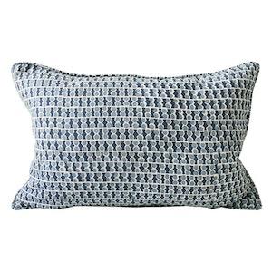 Jali Azure cushion