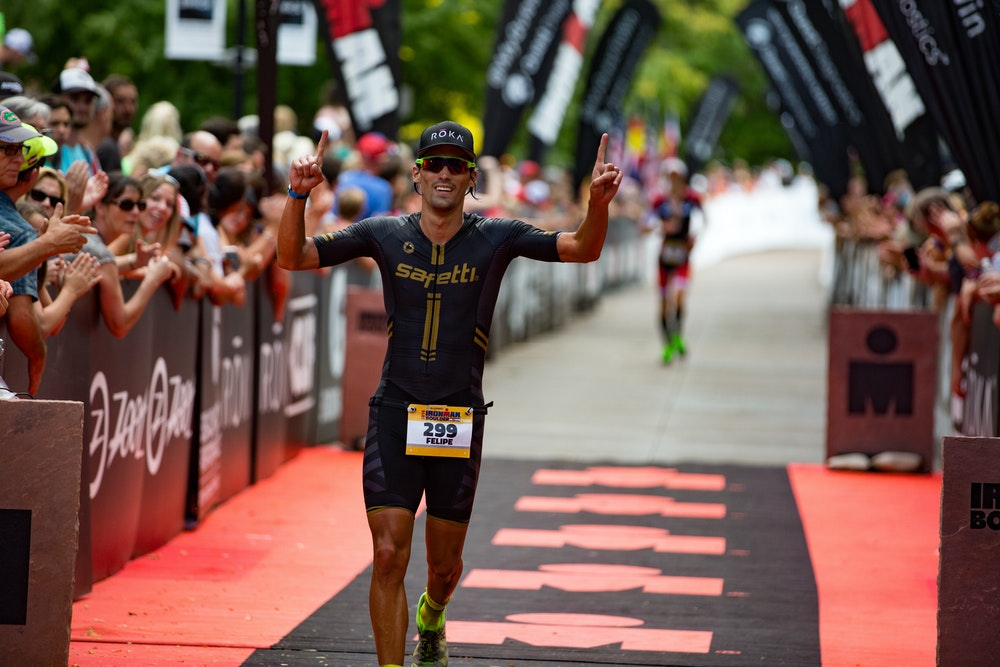 triathlon formats explained ironman