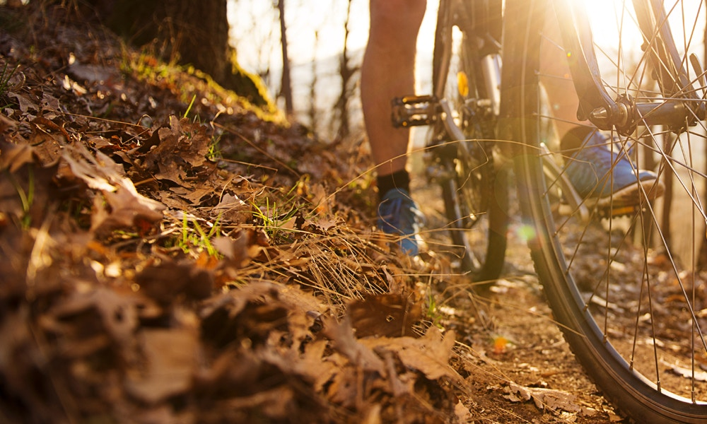 Autumn MTB Must Haves