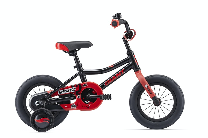 "Animator 12, 12"" Kids Bikes"