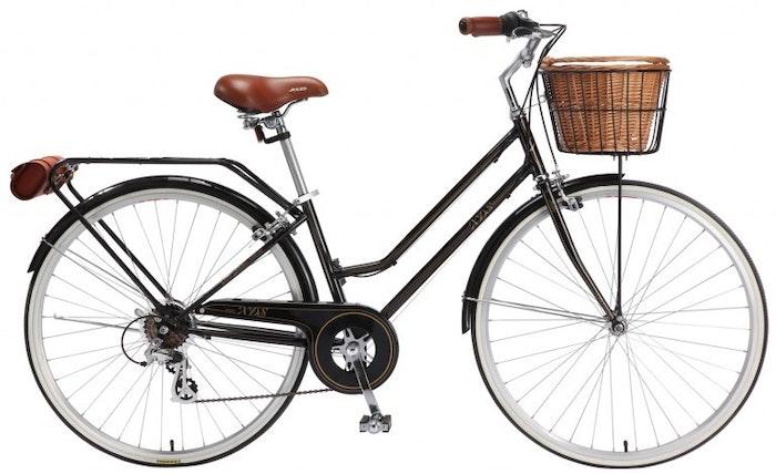 Vintage Bicycle Photo 120