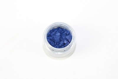Mineral Medica Sapphire Shimmer Mineral Eye Shadow