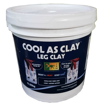 TRM Cool as Clay 5Kg