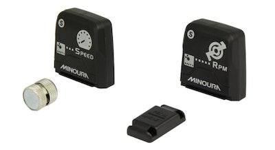 Minoura Ant+ Speed / Cadence Sensor