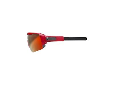 Commander Sport Glasses - Red  - BSG-61-RE-NS