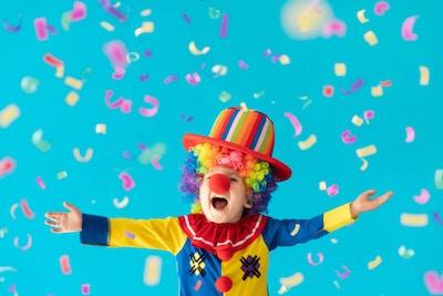 Online Zaubershow: So kommt der Zauberclown zu dir ins Wohnzimmer