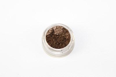Mineral Medica Mahogany Shimmer Mineral Eye Shadow