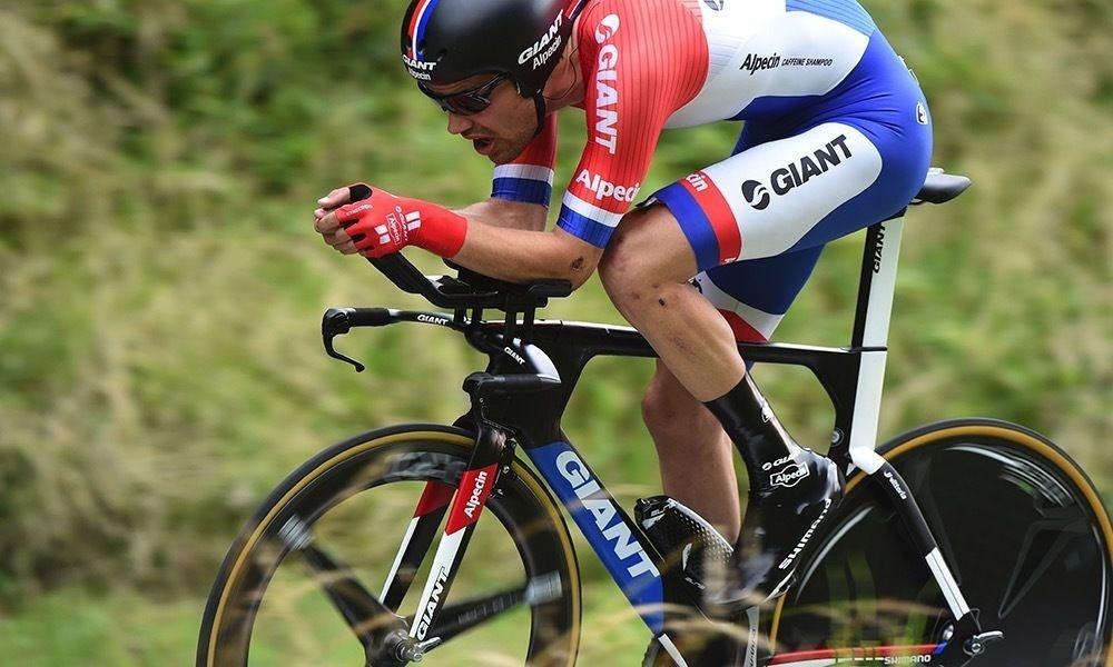 Giant at the Tour de France