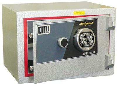 CMI Safe Company Miniguard MG2D Domestic Security Safe with Keypad