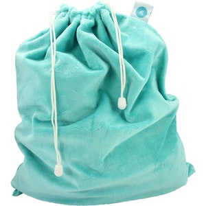 Laundry Bags: Seafoam
