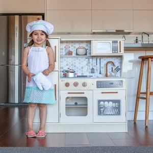Lifespan Kids Superior Kitchen by Classic World