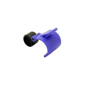 Brake Lock Strap - Blue
