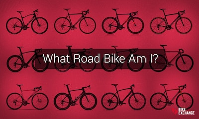 What Type of Road Bike is Best for Me? Take the Quiz