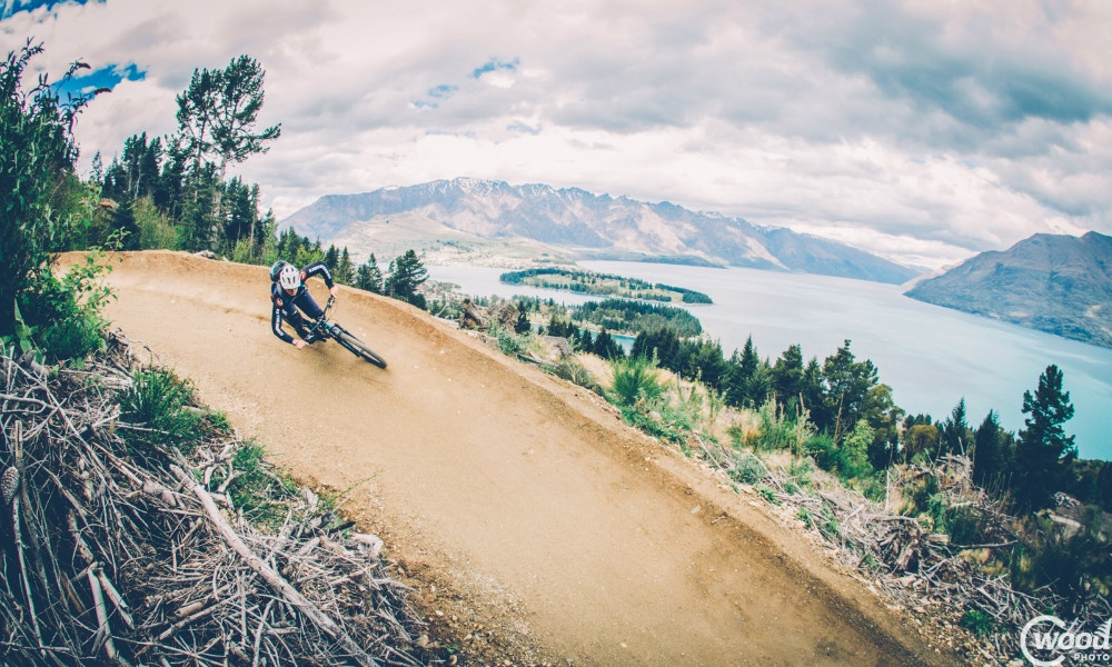 Early Bird Discount for Queenstown MTB Season Pass