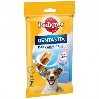 Pedigree Dentastix Oral Care Small Breed Dog Treats 7 Pack