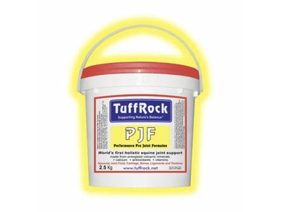 TuffRock PJF