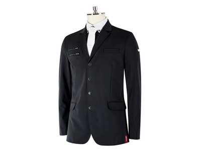 Animo SS20 Mens ISLA Competition Jacket