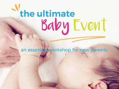 The Ultimate Baby Event