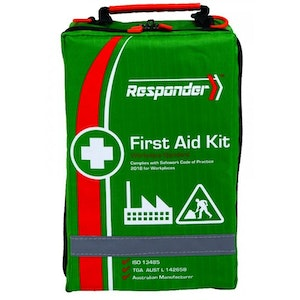 Boutique Medical 140 PCS Emergency First Aid Kit Responder Medical Travel Set Family Safety AU