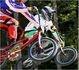 Olympic BMX first in Australia
