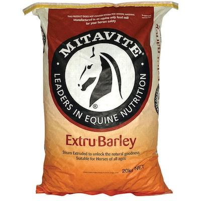 Mitavite Extru Barley Horse Supplement 20kg