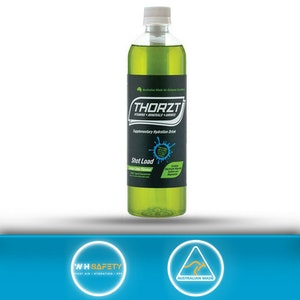Thorzt Electrolyte Concentrate - Lemon Lime Flavour 600mL