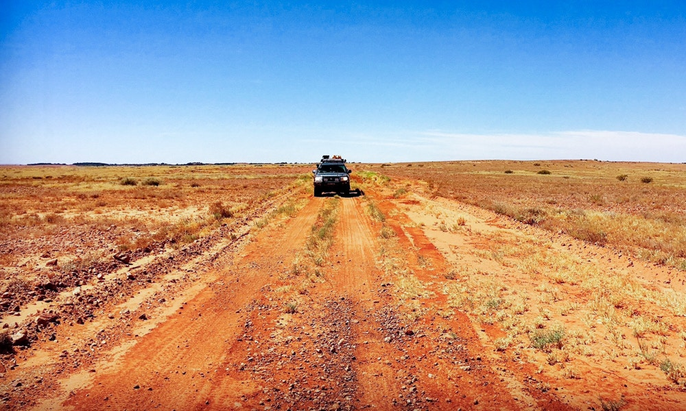 Choosing Your Direction: get the most out of your trip around Australia